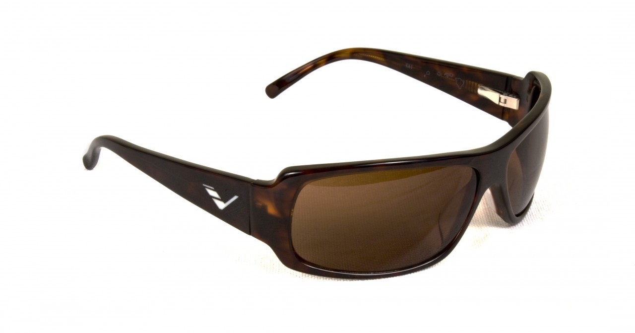 vandal eyewear kai sonnenbrille polarisiert braun mma ufc muay thai ebay. Black Bedroom Furniture Sets. Home Design Ideas