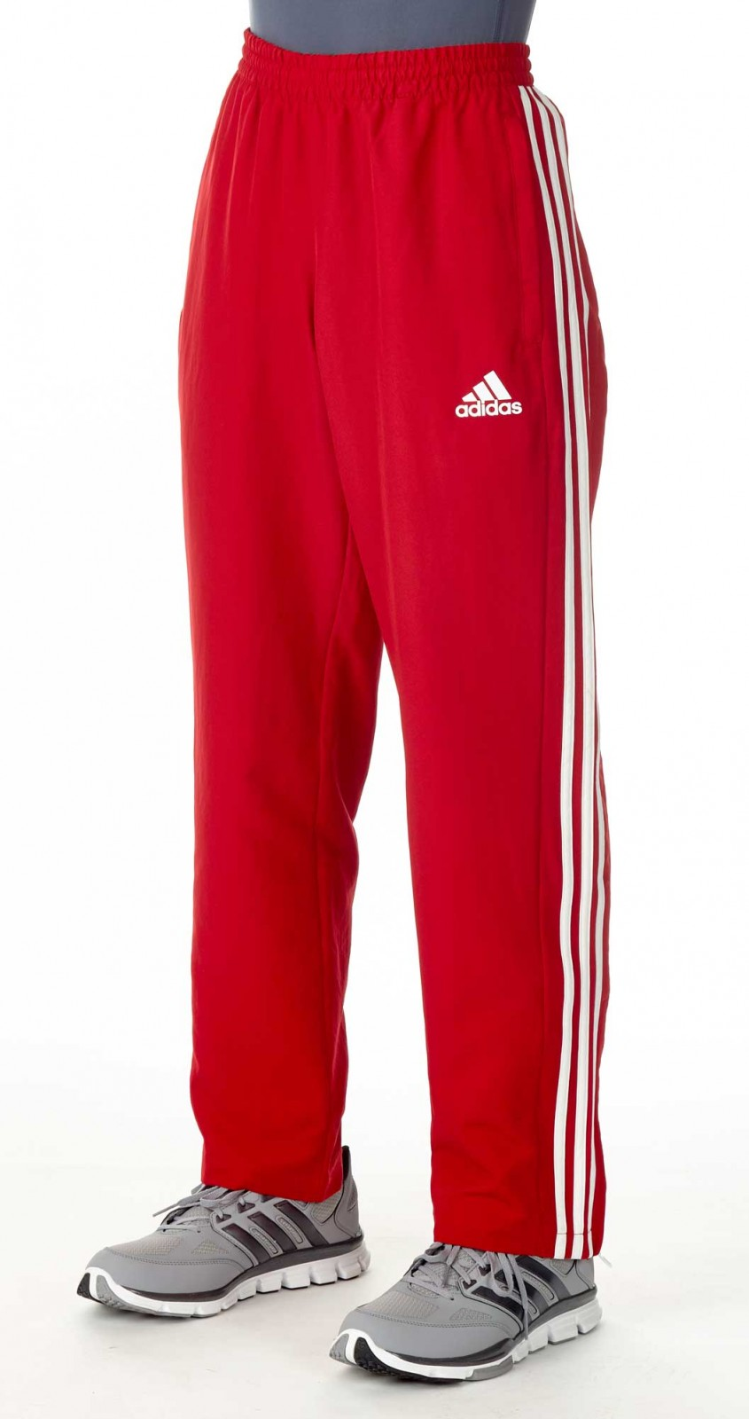 adidas t16 team hose m nner power sporthose jogging. Black Bedroom Furniture Sets. Home Design Ideas