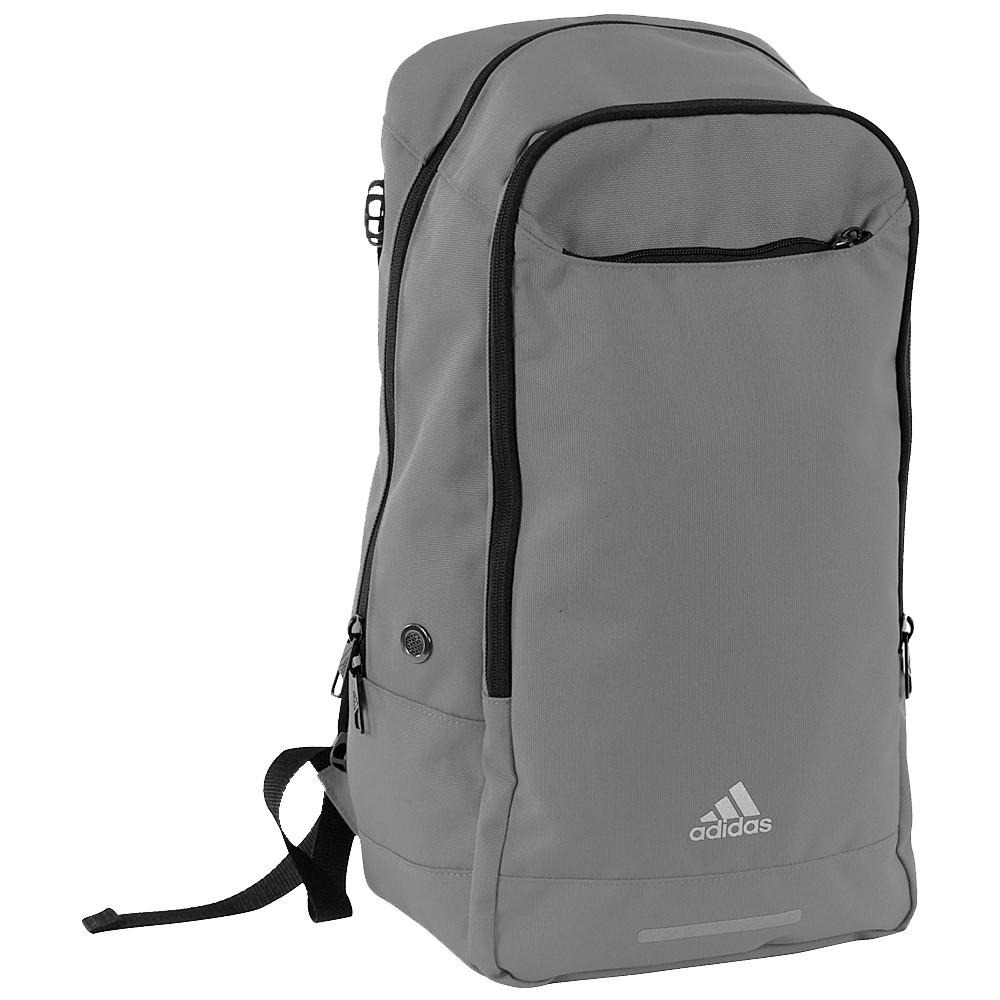 adidas training backpack rucksack sporttasche fitness schwarz grau rot camo. Black Bedroom Furniture Sets. Home Design Ideas